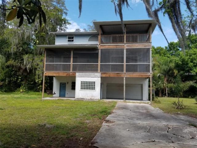 1641 Lonesome Pine Lane, Tarpon Springs, FL 34689 (MLS #U8039664) :: The Edge Group at Keller Williams