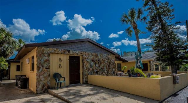 618 73RD Avenue, St Pete Beach, FL 33706 (MLS #U8039734) :: Mark and Joni Coulter | Better Homes and Gardens