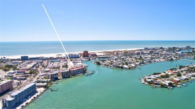 220 108TH Avenue #303, Treasure Island, FL 33706 (MLS #U8039757) :: Griffin Group