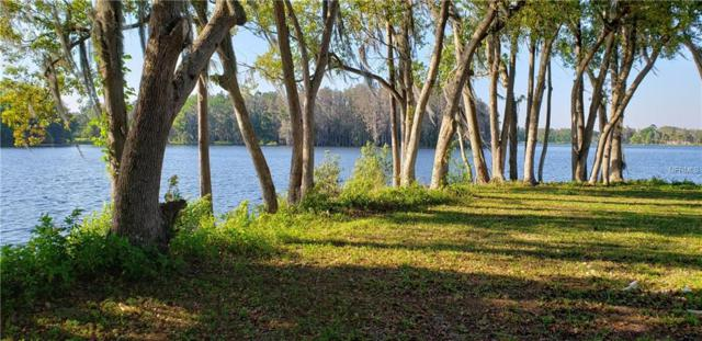 4207 Cox Drive, Land O Lakes, FL 34639 (MLS #U8039769) :: The Duncan Duo Team