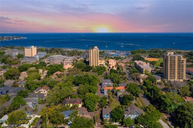 955 Locust Street NE, St Petersburg, FL 33701 (MLS #U8039871) :: Lockhart & Walseth Team, Realtors