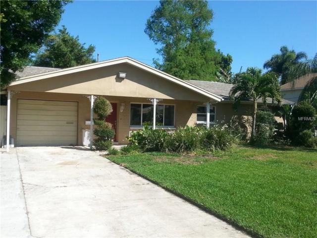 1735 NE Montana Avenue NE, St Petersburg, FL 33703 (MLS #U8039991) :: Lockhart & Walseth Team, Realtors