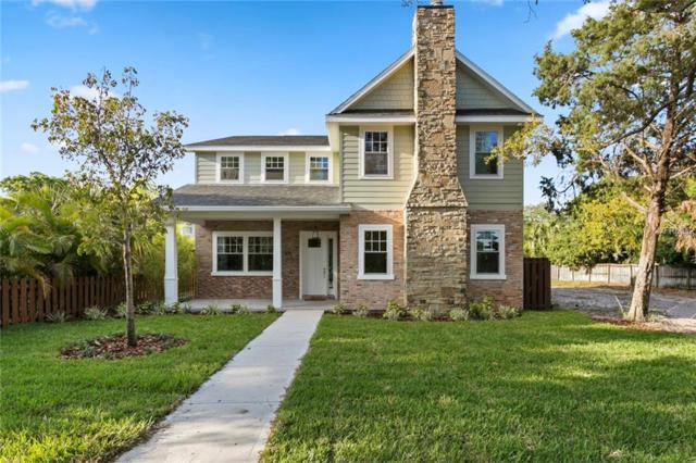825 25TH Avenue N, St Petersburg, FL 33704 (MLS #U8040252) :: Lockhart & Walseth Team, Realtors