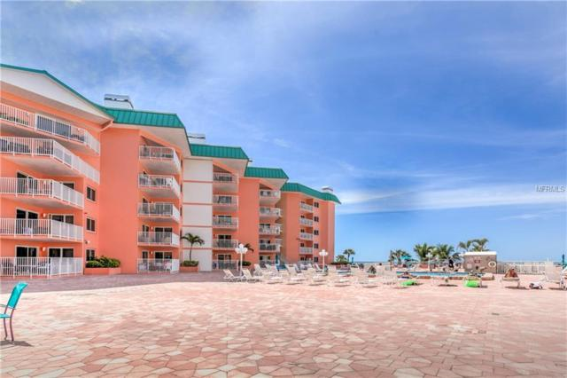18400 Gulf Boulevard #1103, Indian Shores, FL 33785 (MLS #U8040306) :: Lockhart & Walseth Team, Realtors