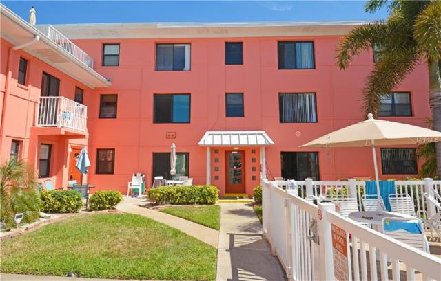 6800 Sunset Way #1006, St Pete Beach, FL 33706 (MLS #U8040322) :: Lockhart & Walseth Team, Realtors
