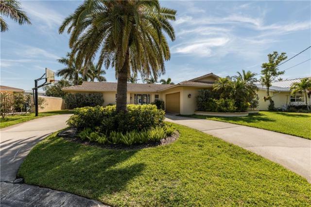 425 Leeward Island, Clearwater, FL 33767 (MLS #U8040349) :: Andrew Cherry & Company