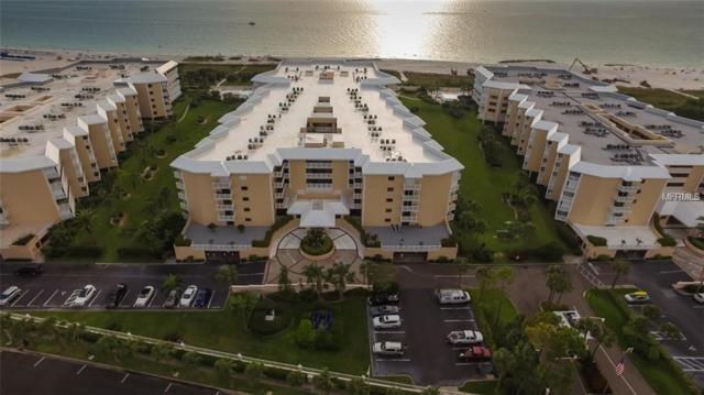 6600 Sunset Way #104, St Pete Beach, FL 33706 (MLS #U8040354) :: Griffin Group