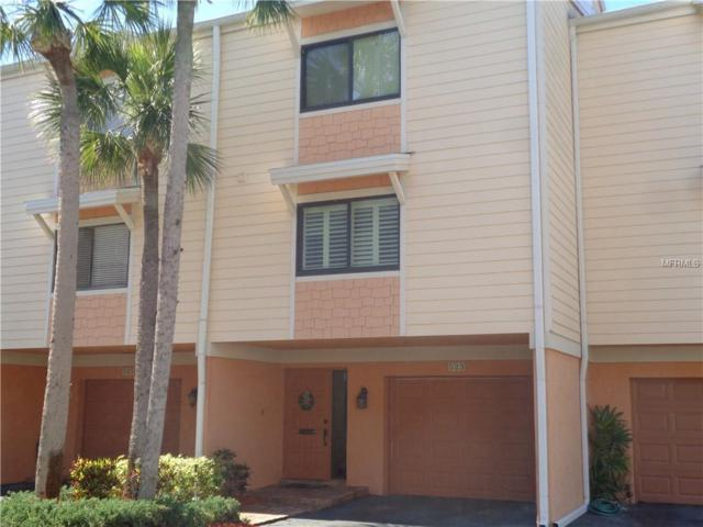 523 Sandy Hook Road #523, Treasure Island, FL 33706 (MLS #U8040410) :: KELLER WILLIAMS ELITE PARTNERS IV REALTY