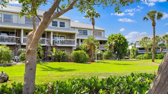 1375 Pinellas Bayway S #36, Tierra Verde, FL 33715 (MLS #U8040493) :: Lockhart & Walseth Team, Realtors