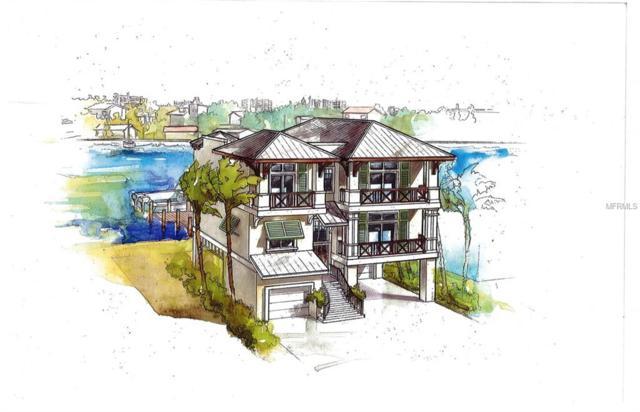 843 Bay Point Drive, Madeira Beach, FL 33708 (MLS #U8040531) :: The Duncan Duo Team