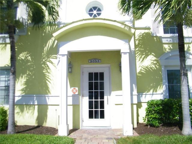 5055 Coquina Key Drive SE C, St Petersburg, FL 33705 (MLS #U8040537) :: Team Pepka