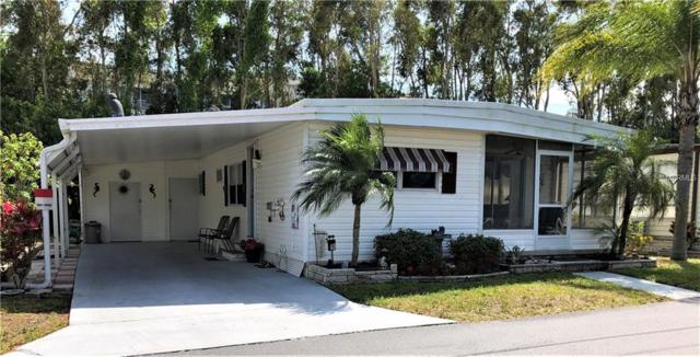 18675 Us Highway 19 N #505, Clearwater, FL 33764 (MLS #U8040566) :: Burwell Real Estate
