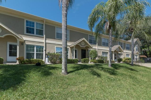 2861 Thaxton Drive #47, Palm Harbor, FL 34684 (MLS #U8040575) :: NewHomePrograms.com LLC