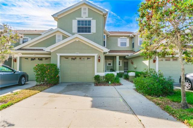 511 Spring Lake Circle, Tarpon Springs, FL 34688 (MLS #U8040642) :: Lovitch Realty Group, LLC