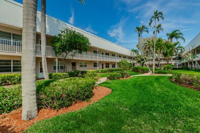 10032 65TH Avenue N #9, St Petersburg, FL 33708 (MLS #U8040661) :: Lock & Key Realty