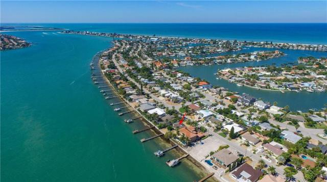 2861 E Vina Del Mar Boulevard, St Pete Beach, FL 33706 (MLS #U8040692) :: Griffin Group