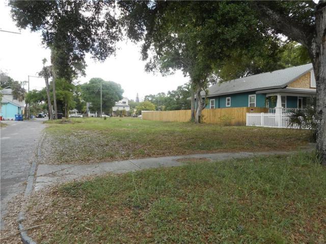601 8TH Street N, St Petersburg, FL 33701 (MLS #U8040742) :: Charles Rutenberg Realty