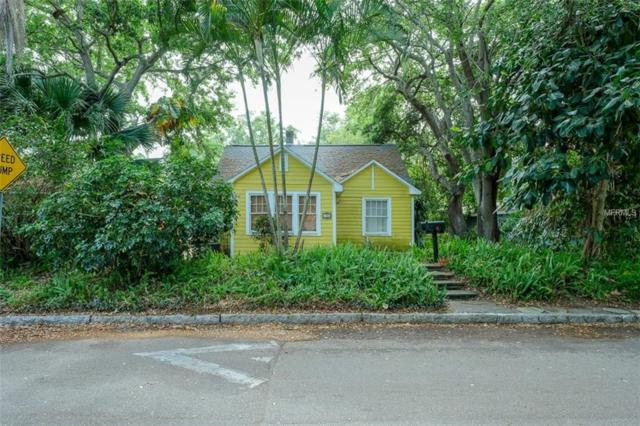 740 12TH Avenue N, St Petersburg, FL 33701 (MLS #U8040759) :: Lockhart & Walseth Team, Realtors