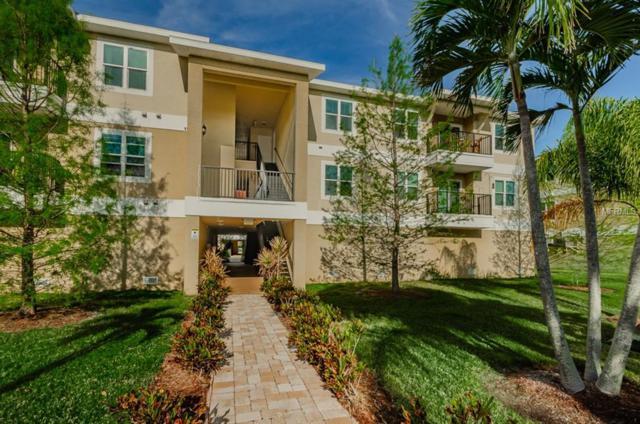 6394 Banyan Boulevard #302, New Port Richey, FL 34652 (MLS #U8040779) :: Lock & Key Realty