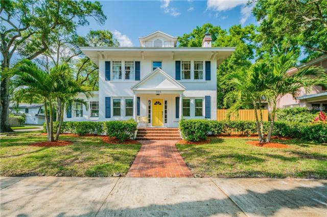 505 16TH Avenue NE, St Petersburg, FL 33704 (MLS #U8040788) :: Andrew Cherry & Company
