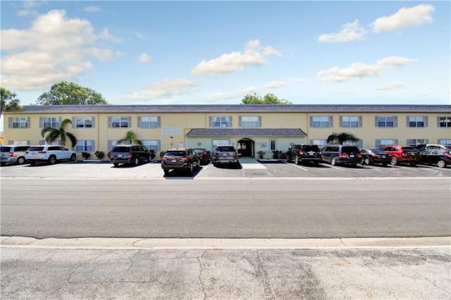 600 71ST Avenue #10, St Pete Beach, FL 33706 (MLS #U8040857) :: Lockhart & Walseth Team, Realtors