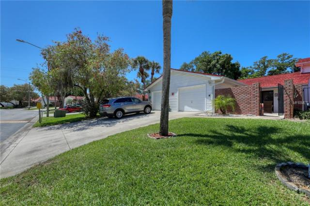1437 Water View Drive W, Largo, FL 33771 (MLS #U8040859) :: Cartwright Realty