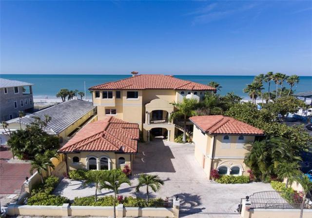 15912 Gulf Boulevard, Redington Beach, FL 33708 (MLS #U8040874) :: Team Vasquez Group