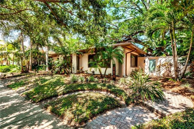 835 18TH Avenue NE, St Petersburg, FL 33704 (MLS #U8040944) :: Andrew Cherry & Company