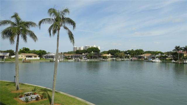 5955 30TH Avenue S #206, Gulfport, FL 33707 (MLS #U8040946) :: Baird Realty Group