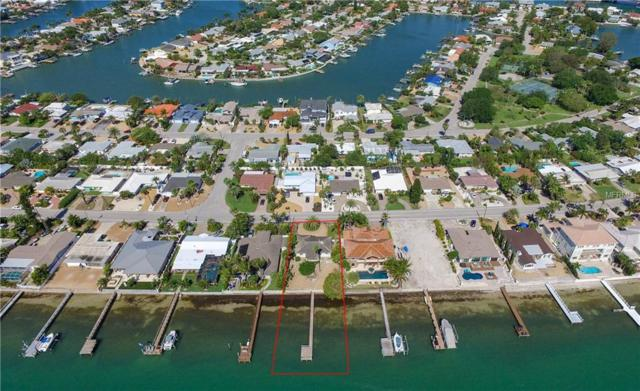 2861 E Vina Del Mar Boulevard, St Pete Beach, FL 33706 (MLS #U8040953) :: Griffin Group