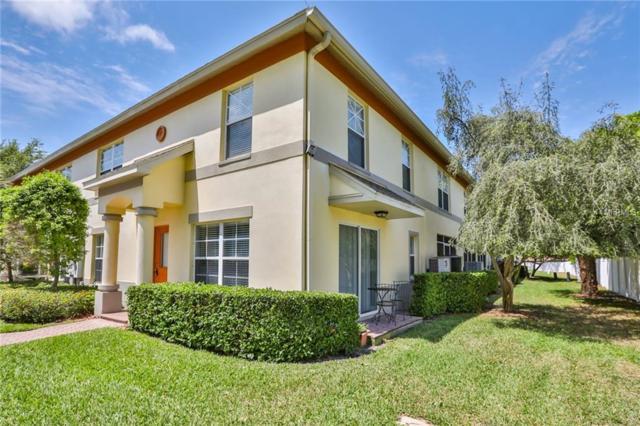 3876 Mandalay Drive, St Petersburg, FL 33705 (MLS #U8040987) :: Cartwright Realty