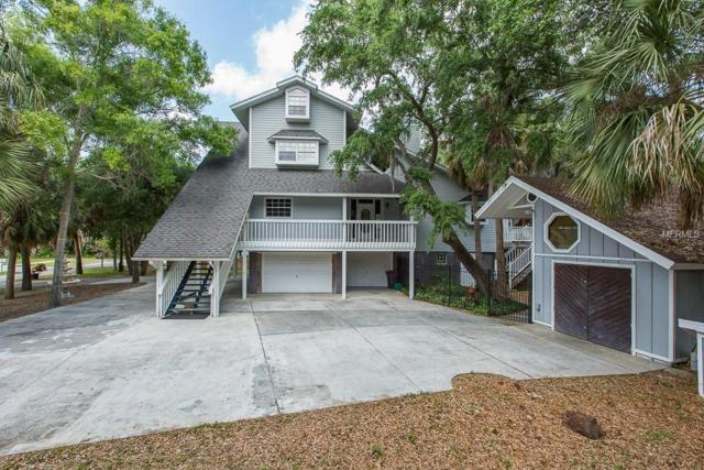 610 Eunice Drive, Tarpon Springs, FL 34689 (MLS #U8041007) :: Lock & Key Realty