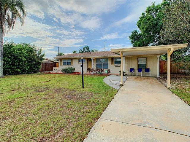 11736 80TH Avenue, Seminole, FL 33772 (MLS #U8041038) :: Burwell Real Estate