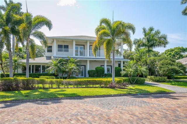 2824 Coffee Pot Boulevard NE, St Petersburg, FL 33704 (MLS #U8041075) :: Andrew Cherry & Company