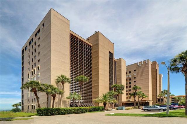900 Gulf Boulevard #902, Indian Rocks Beach, FL 33785 (MLS #U8041138) :: Lockhart & Walseth Team, Realtors