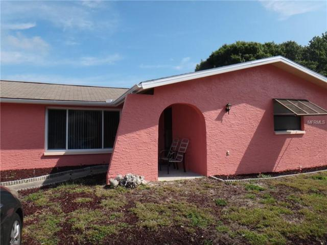 7401 Bimini Drive, Port Richey, FL 34668 (MLS #U8041168) :: The Duncan Duo Team