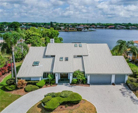 9821 Bay Island Drive, Tampa, FL 33615 (MLS #U8041214) :: Griffin Group