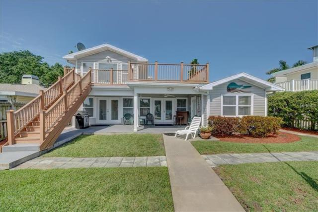 717 Bay Esplanade, Clearwater, FL 33767 (MLS #U8041260) :: Burwell Real Estate