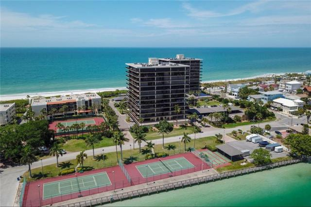 7600 Bayshore Drive #406, Treasure Island, FL 33706 (MLS #U8041493) :: Griffin Group