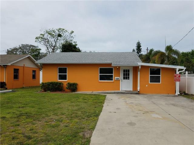 Address Not Published, Clearwater, FL 33756 (MLS #U8041494) :: Burwell Real Estate