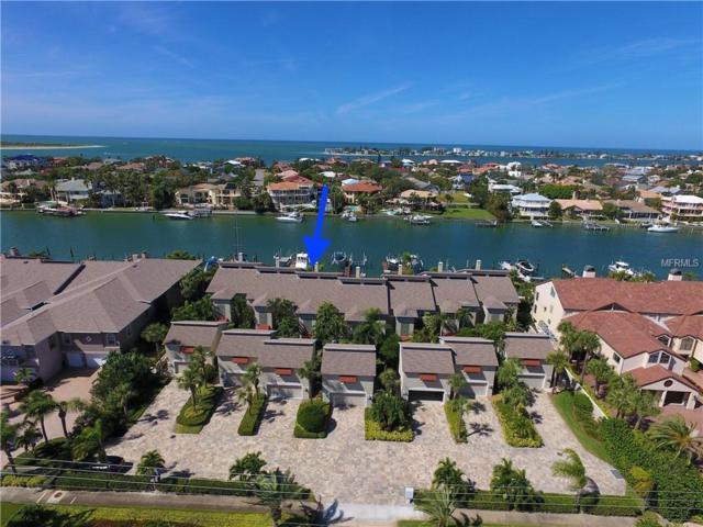 758 Pinellas Bayway S, Tierra Verde, FL 33715 (MLS #U8041503) :: Lockhart & Walseth Team, Realtors