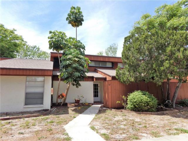 2062 Sunset Point Road #67, Clearwater, FL 33765 (MLS #U8041523) :: Lovitch Realty Group, LLC