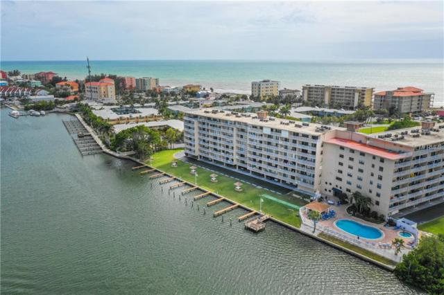 19451 Gulf Boulevard #311, Indian Shores, FL 33785 (MLS #U8041547) :: Lockhart & Walseth Team, Realtors