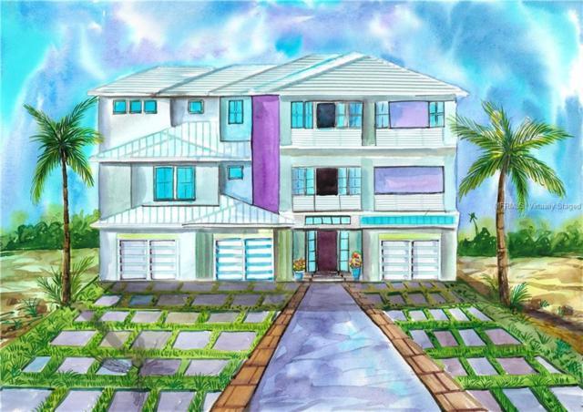 701 Nina Drive, Tierra Verde, FL 33715 (MLS #U8041566) :: Lockhart & Walseth Team, Realtors