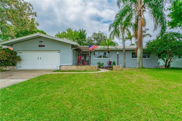 2019 Coronet Lane, Clearwater, FL 33764 (MLS #U8041602) :: Team Suzy Kolaz