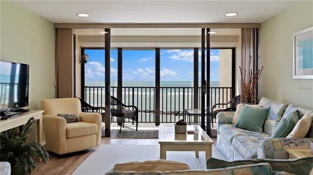 7100 Sunset Way #506, St Pete Beach, FL 33706 (MLS #U8041632) :: Lockhart & Walseth Team, Realtors