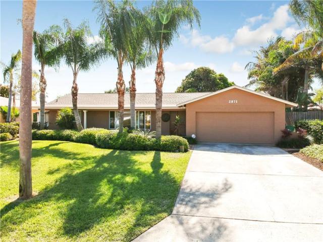 2871 Alton Drive, St Pete Beach, FL 33706 (MLS #U8041634) :: Griffin Group