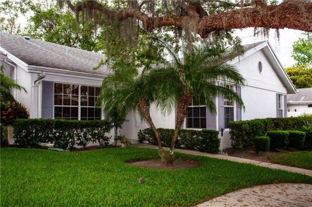 2923 Featherstone Drive, Holiday, FL 34691 (MLS #U8041678) :: Cartwright Realty