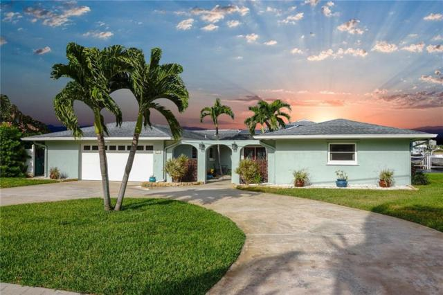 1331 Sea Gull Drive S, St Petersburg, FL 33707 (MLS #U8041685) :: Medway Realty