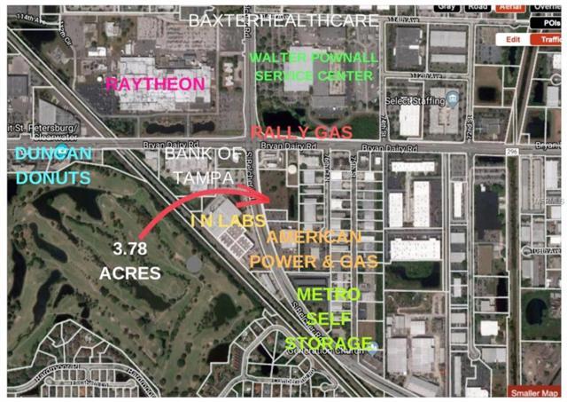 Belcher Road, Pinellas Park, FL 33780 (MLS #U8041709) :: Armel Real Estate
